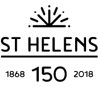 St Helens 150